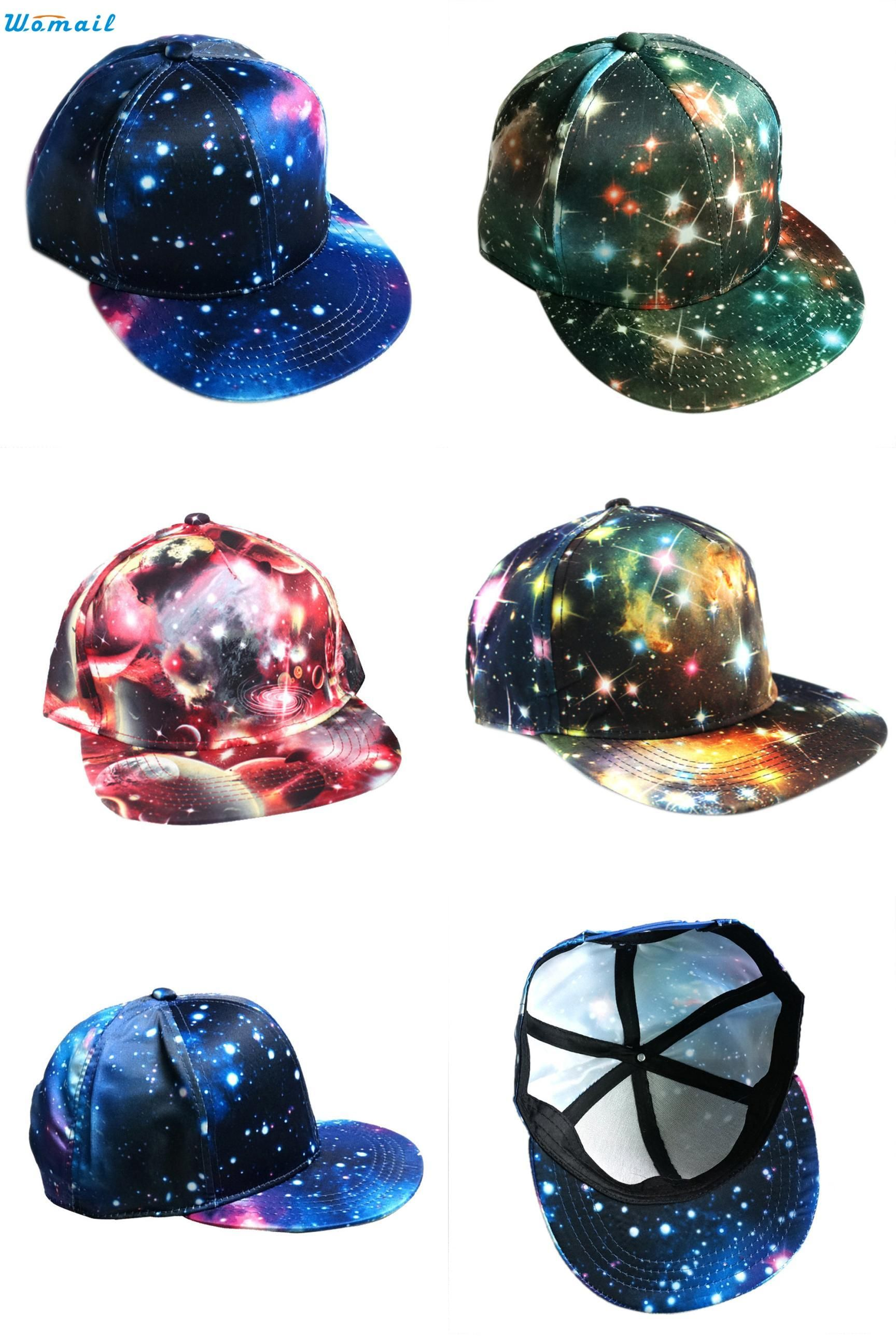 55689be0ed8  Visit to Buy  Superior Flower Hip-Hop Baseball Cap Outdoors Flat Snapback  Hat