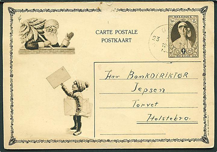 1932 til Holstebro, Danmark.