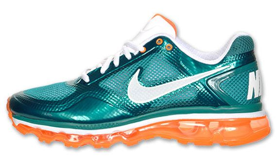 b986b109f946 Nike Trainer 1.3 Max Breathe - Fresh Water - Total Orange ...