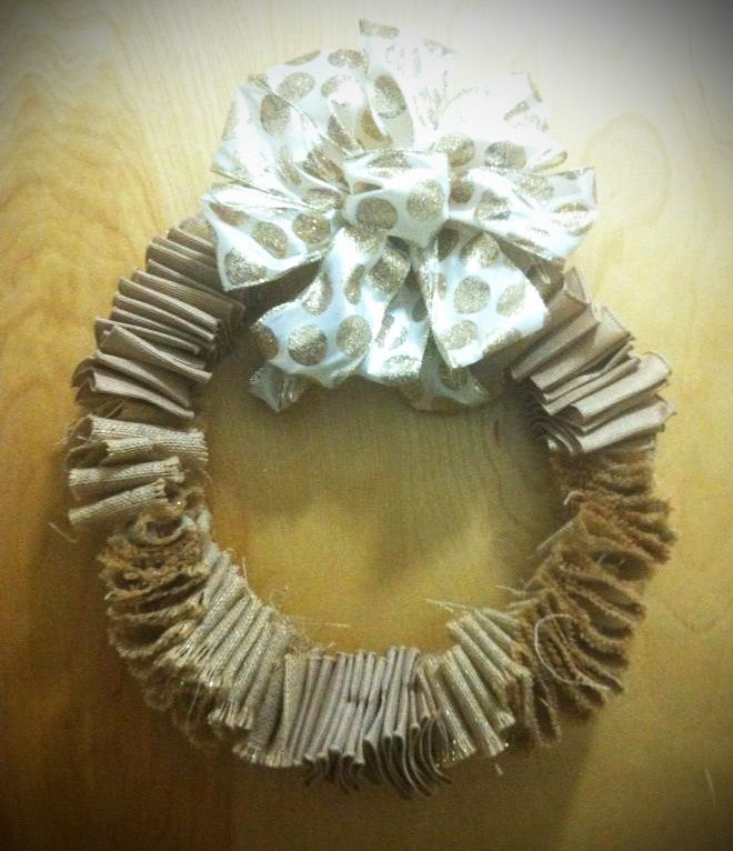DIY Christmas Craft Ideas from Facebook Friends