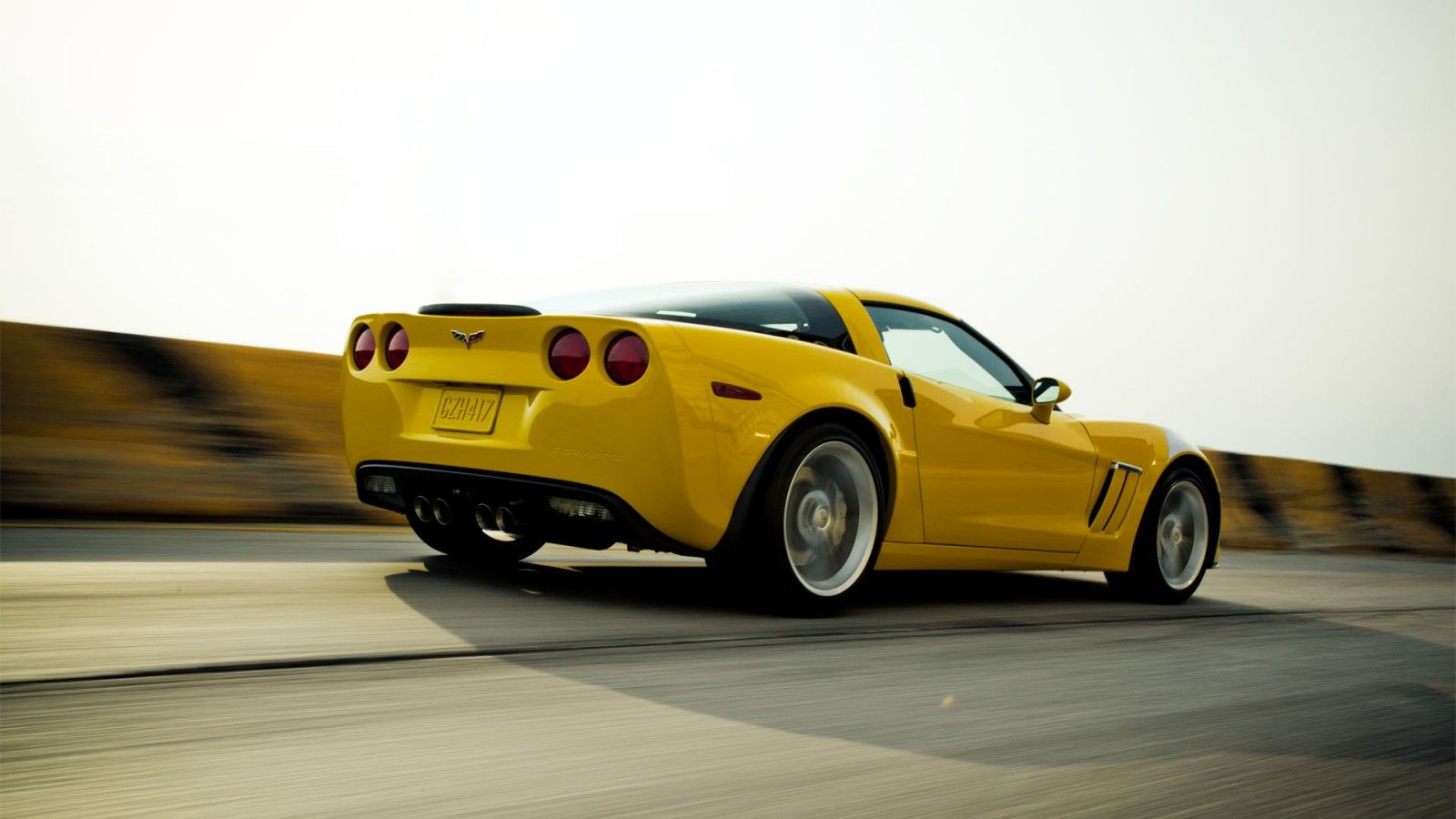 2015 Corvette Stingray Exterior Pictures Chevrolet
