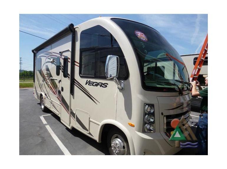 2015 Thor Motor Coach Vegas 24 1 112041912 large photo