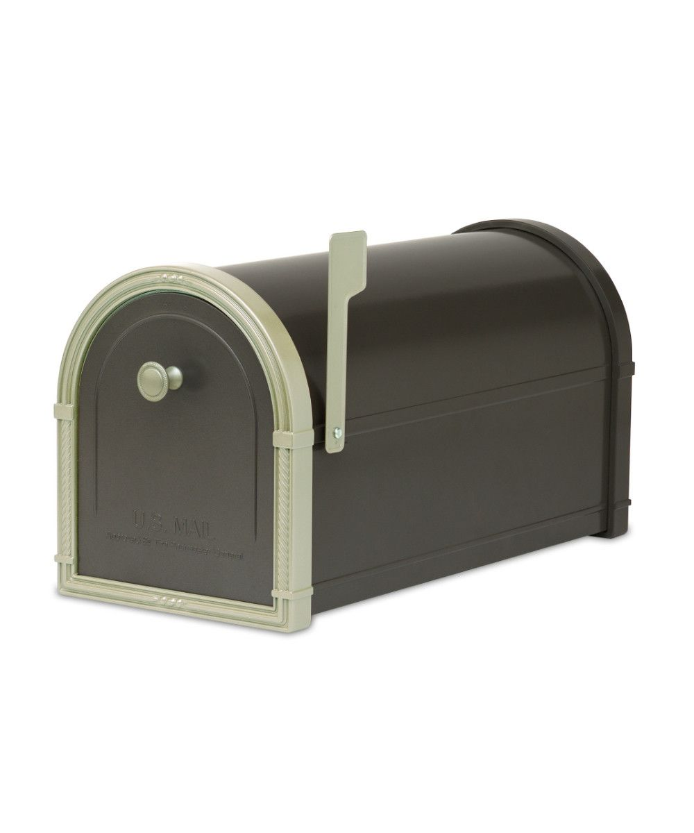 Architectural Bellevue Post Mount Mailbox Architectural Mailboxes Mounted Mailbox Post Mount