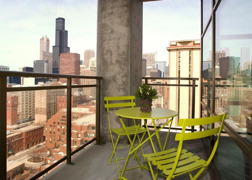 Apartment for rent in South Loop. 2BD/2BT/$2450. #chicago ...