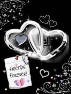 Darmowe Tapety Milosne I Walentynki 240x320 Cellphone Wallpaper Phone Wallpaper Animated Heart