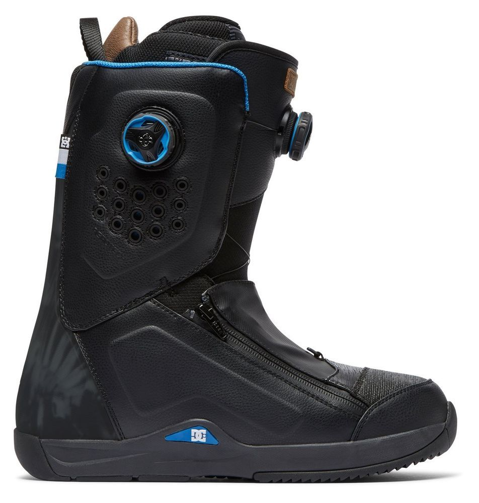 5e42f572492 DC Shoes Travis Rice - BOA Snowboard Boots - Men - US 12 - Black (eBay Link)
