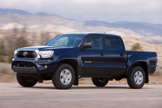 Exceptional 2014 Toyota Tacoma Release Date My Dream Truck Red,White,Silver Black, Even  Navy Blue, Iu0027m Not Picky. Ha