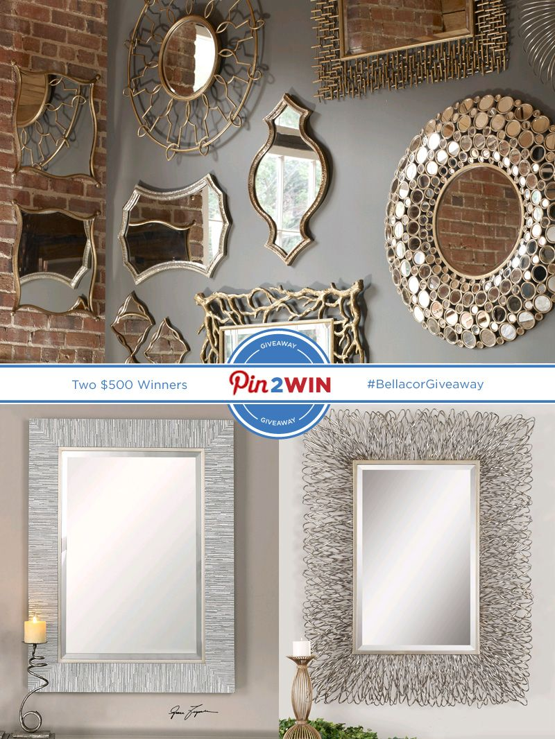 Mirror Mirror On The Wall Who S The Best Home Accessory Of Them