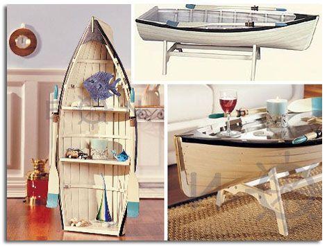 Reciclar y reutilizar en la playa decorar con objetos - Decorar reciclando objetos ...