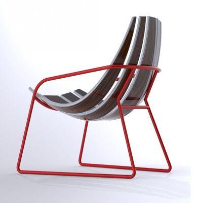 furniture have a seat lounger in toronto by bram sawatazky rh pinterest es