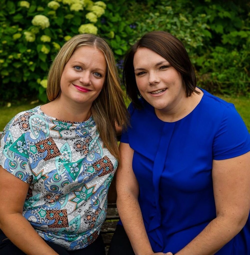 Wonderful Women Interview with Jody Leggett and Amanda Viner, Founders of Bargain Buys for Busy Mums