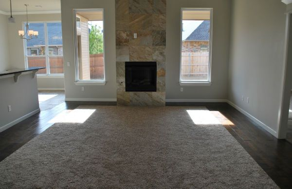 New Homes Oklahoma City Edmond Yukon Ok Timber Craft Homes Carpet To Tile Transition New Homes Fireplace Tile