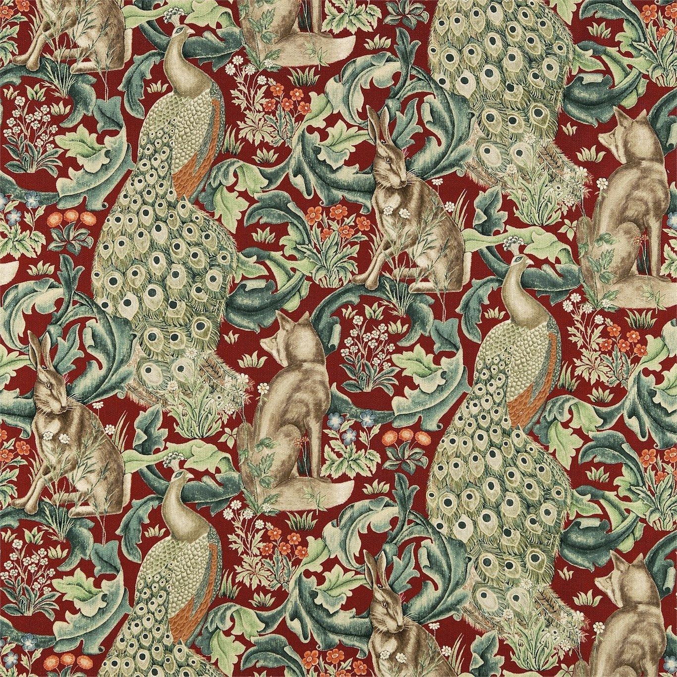 The Original Morris Co Arts And Crafts Fabrics And Wallpaper Designs By William Morris Company Products British Uk Fab Gobelanger Tyg William Morris