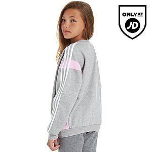 adidas hoodie junior