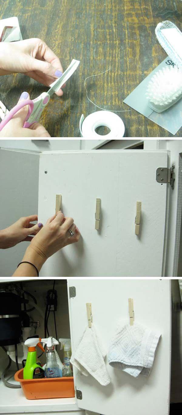 Lagerung von küchenschränken pin von alex ofti auf ordnungs ideen  pinterest  hacks