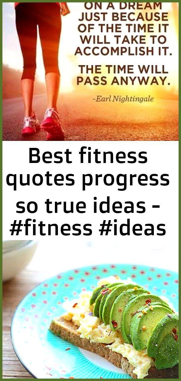 Best fitness quotes progress so true ideas  fitness ideas progress quotes true 3 Best fitness quotes...