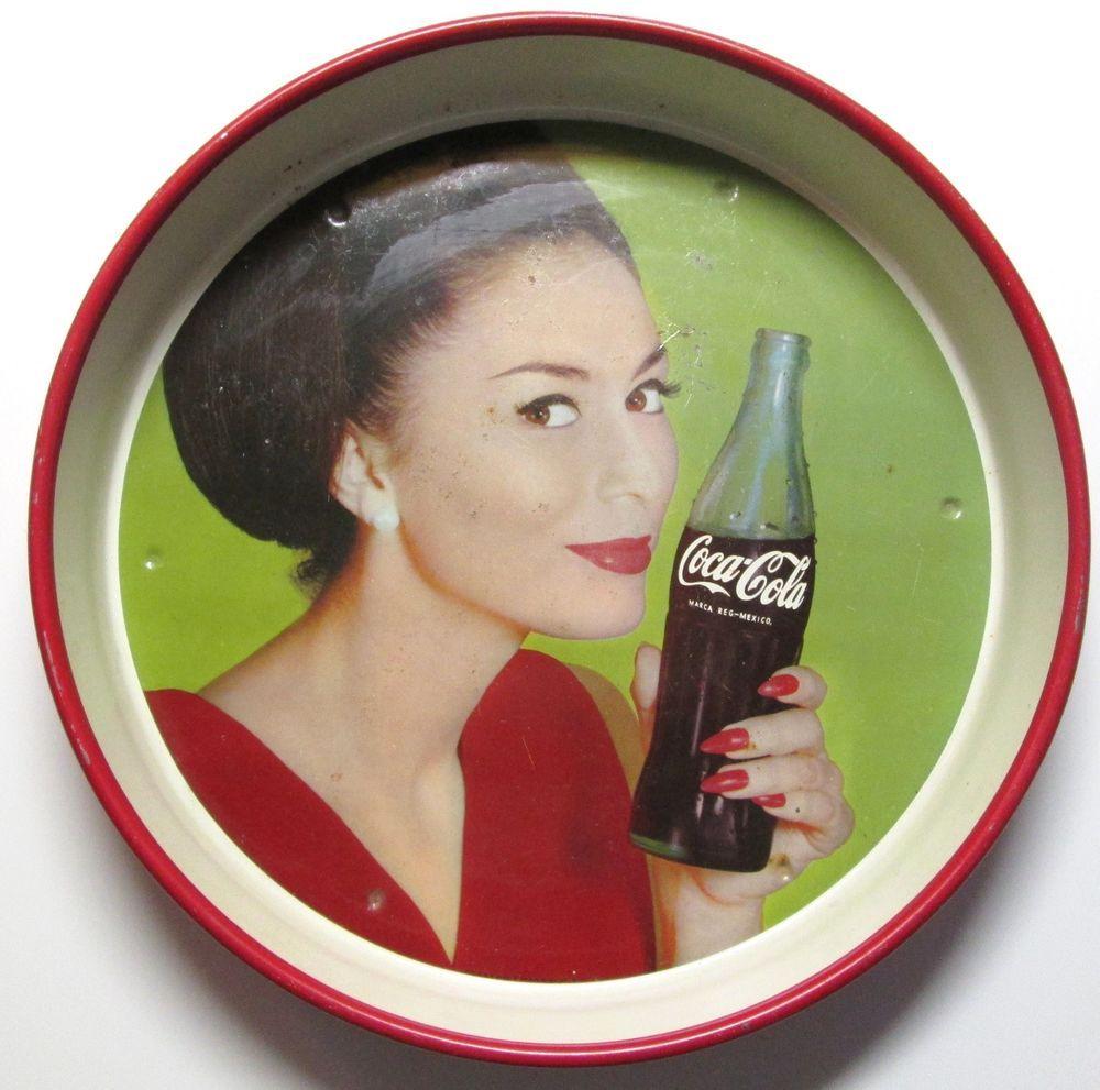 Pin On Coca Cola Tray S