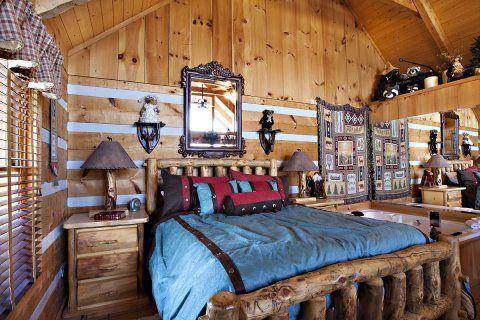 1 Bedroom Cabins In Pigeon Forge And Gatlinburg Tn Honeymoon Cabin Rentals Cabin Rooms Honeymoon Cabin Cabin Rentals