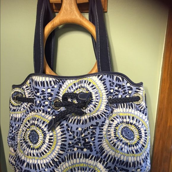 Vera Bradley Quilted Purse | Rope knots, Bags and Purses : quilted bags like vera bradley - Adamdwight.com