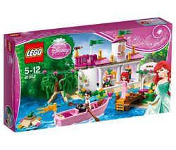Lego disney princesse le baiser magique d ariel et son prince 41052 marque lego jouets - Jeux de ariel et son prince ...