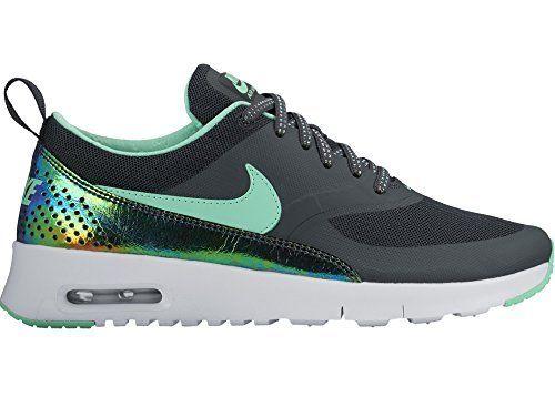 innovative design 5f250 8fb3d Nike Air Max Thea Se Big Kids Style 820244002 Size 7 Y US