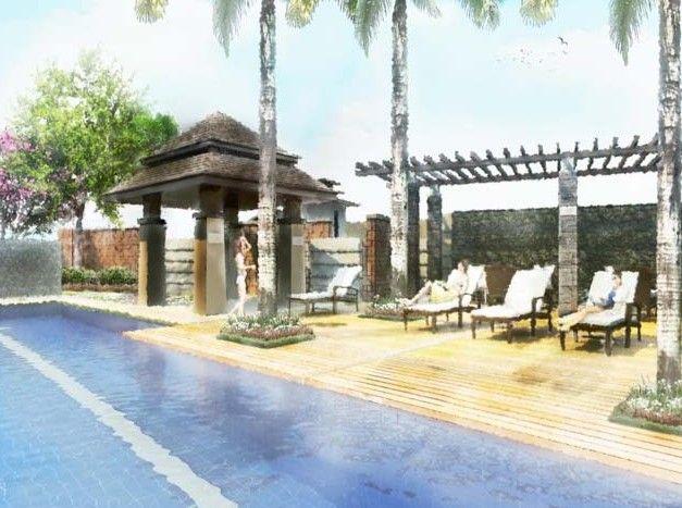 Accolade Place Lap Pool Realestate Condo Manilacondo Www Mymanilacondo Com Outdoor Structures Luxury Condo Condo