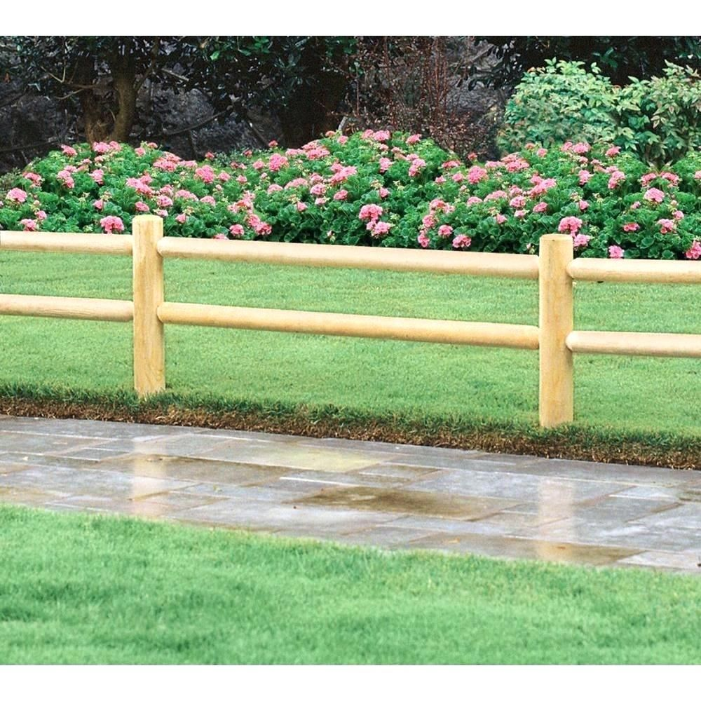 Classy Design Garden Fence Home Depot Charming Ideas 1000 About