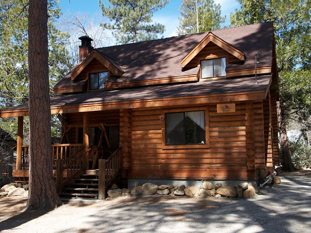 vacation youtube idyllwild cabins cabin watch