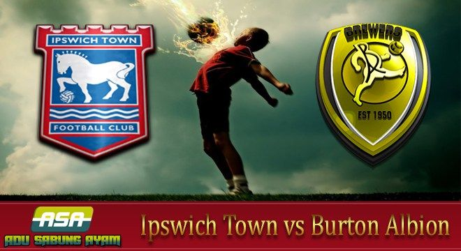 ipswich-town-vs-burton-albion-agen-tembak-ikan