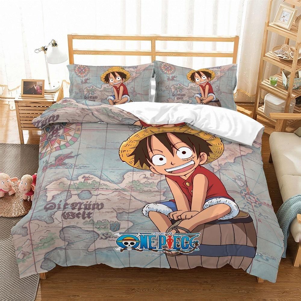 3pcs lifelike kids bedding set in 2020 kids bedding sets