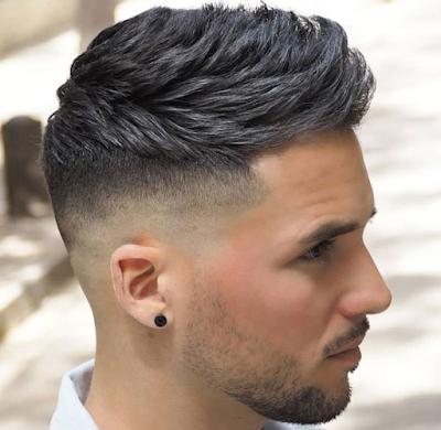 Taper Fade Haircuts 2020 In 2020 Taper Fade Haircut Fade Haircut Fade Haircut Styles