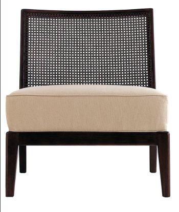 Nolan Cane-Back Slipper Chair - Google Search