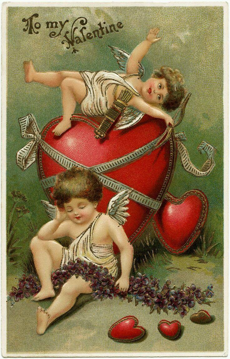 Фото смешная валентинка открытка