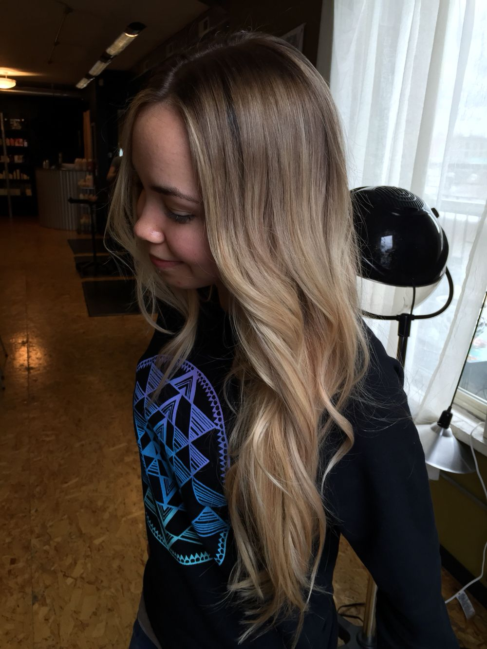 Pin On Flamboyage Ombre Sombre