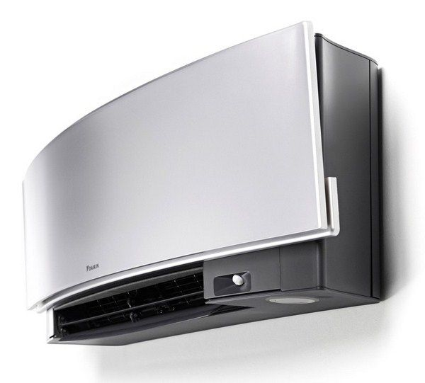 Japanese Air Conditioning Unit Product Design Air
