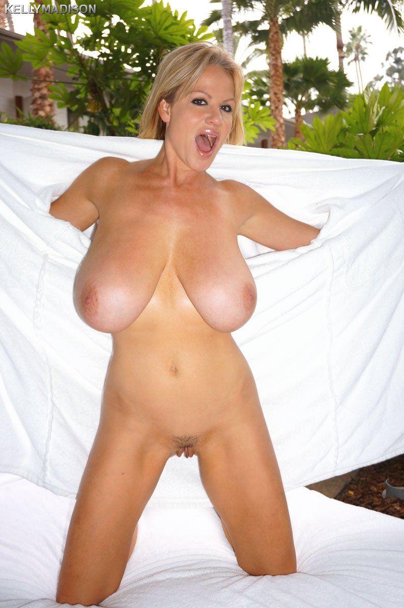 Kelly madison nude pics