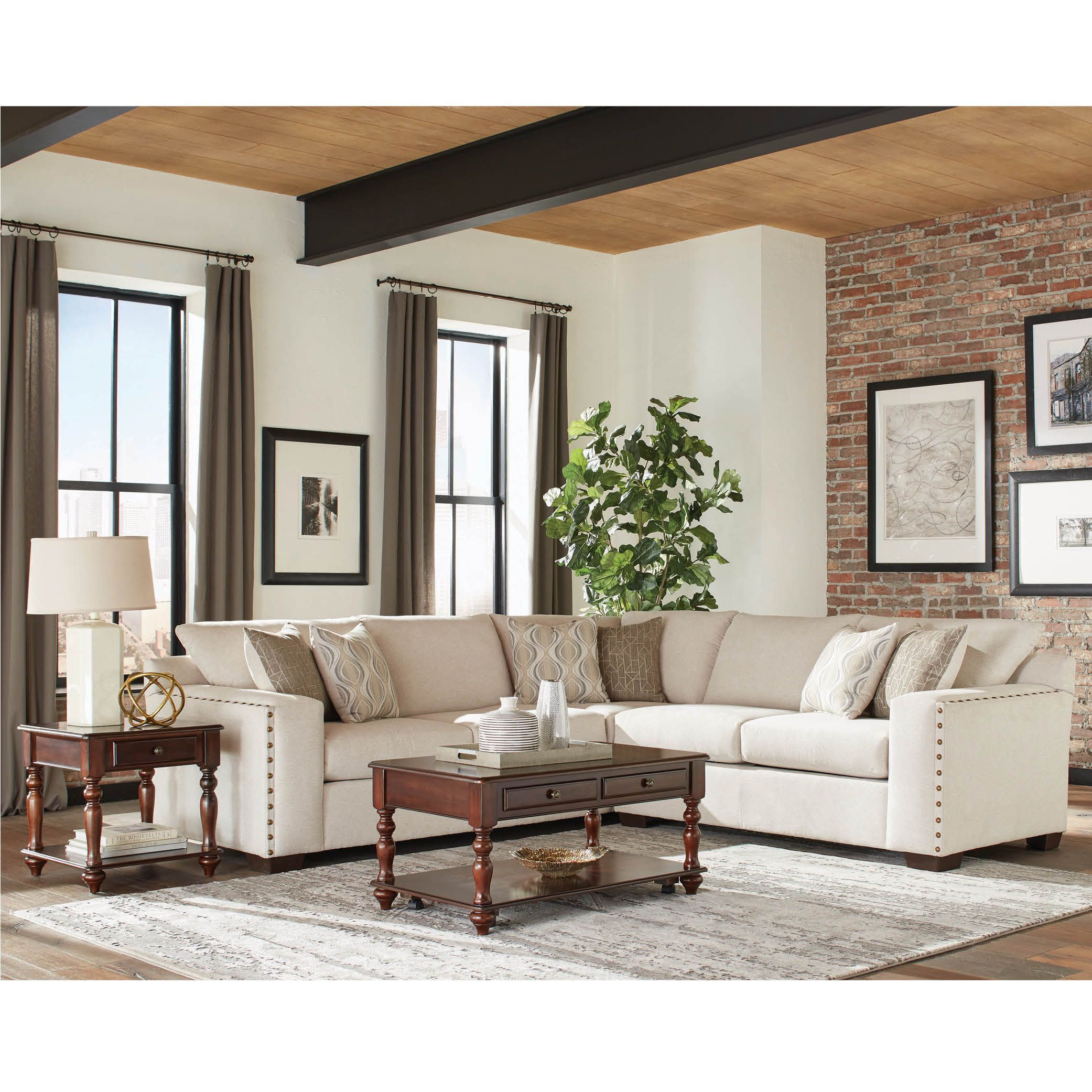 Best Everything That A Living Room Sectional Should Be Aria 400 x 300