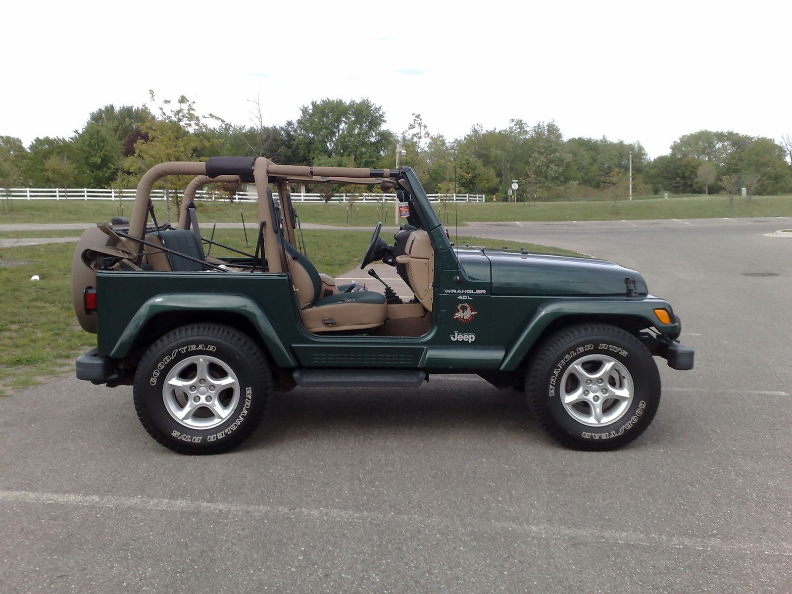 Yearget Jeep Research The From Jeep With All Specs Find A 1998