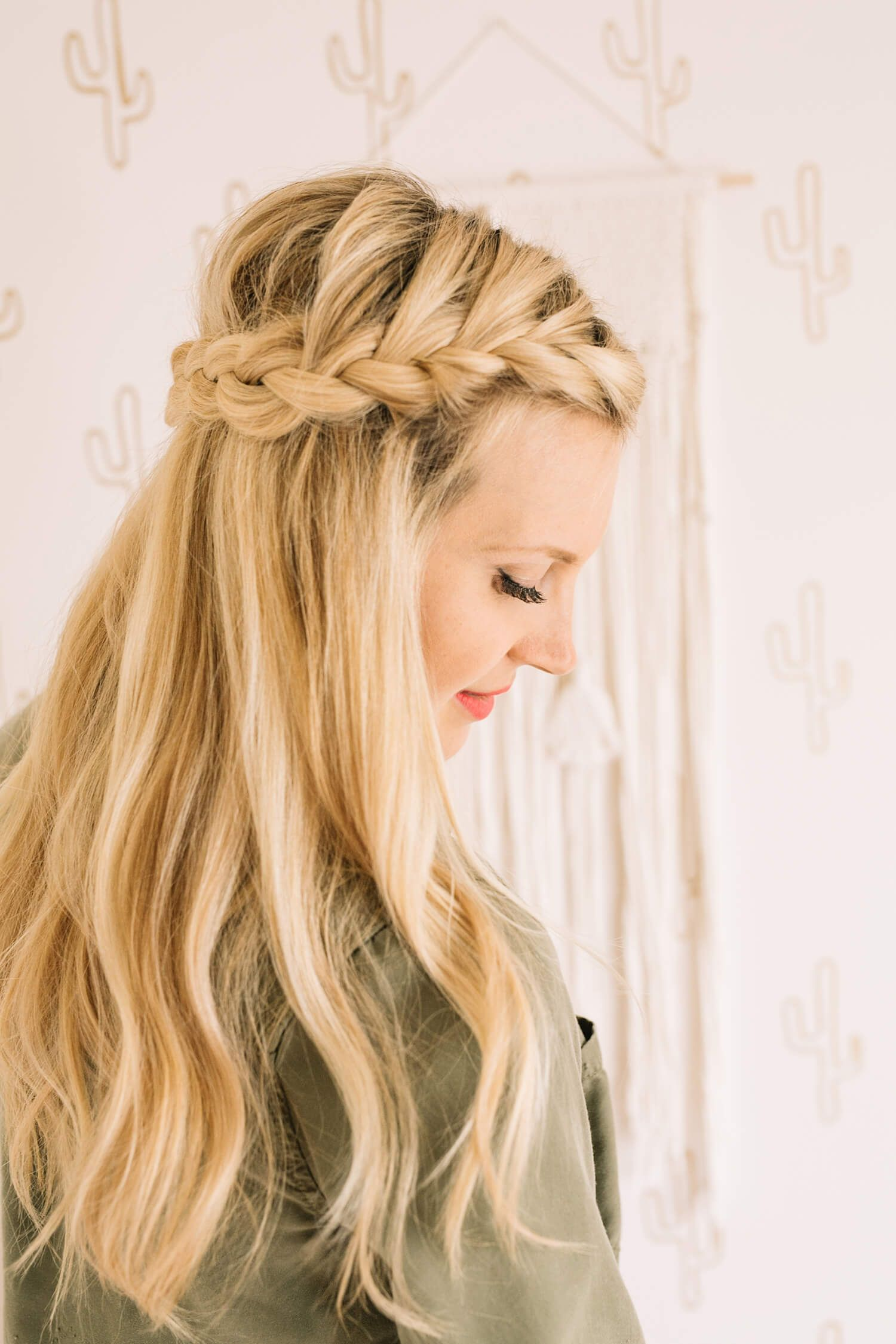 The best known hairstyles for fine hair (With images ...