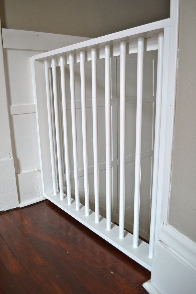 Building A Better Baby Gate Baby Gates