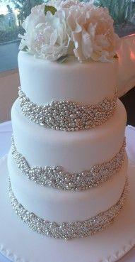 Such a beautiful cake