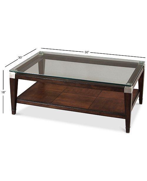 Enjoyable Silverado Rectangular Coffee Table In 2019 Formal Living Creativecarmelina Interior Chair Design Creativecarmelinacom