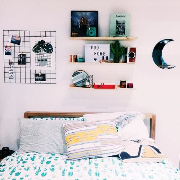Wall Sconces Urban Outfitters: Sovrum, Idéer, House