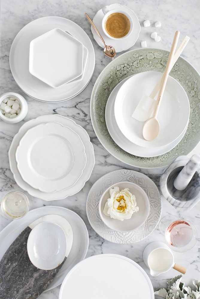 Crate and Barrel dinnerware & 100 Layer Cake Sweepstakes | Crates Barrels and Dinnerware