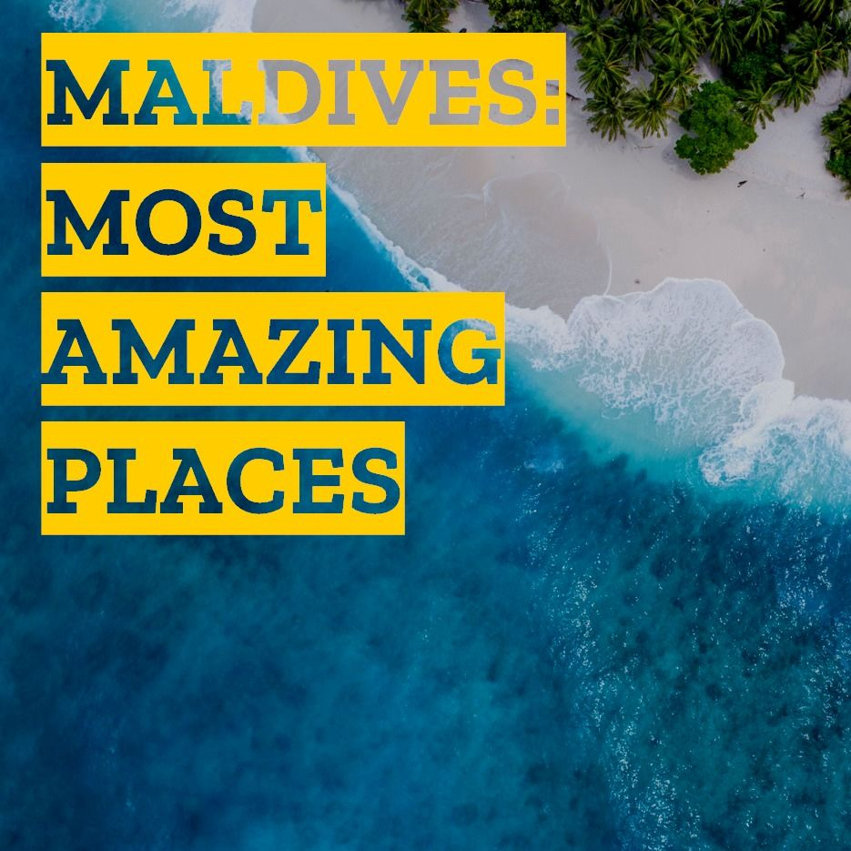 Whenever we see photos of this place, we instantly wish we were there. Here are BackHackers' most amazing places to go in the Maldives…                                  #travelarticle #backpackingtips #travelhacking #backpackertrip #backpackerlifestyle #travelhack #backpackingtrip #backpackingadventures #backpackingculture #travelhacks #backpackinglife #solobackpacker #backpackingaddicts #traveladdicts #backpackerstory #backpackerlife#traveltips #backpackers #backpacking