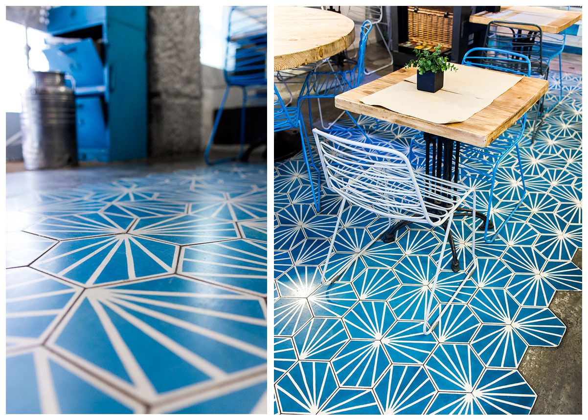 Carreaux Del Sur Encaustic Cement Tiles Photo Gallery Mosaic Del Sur