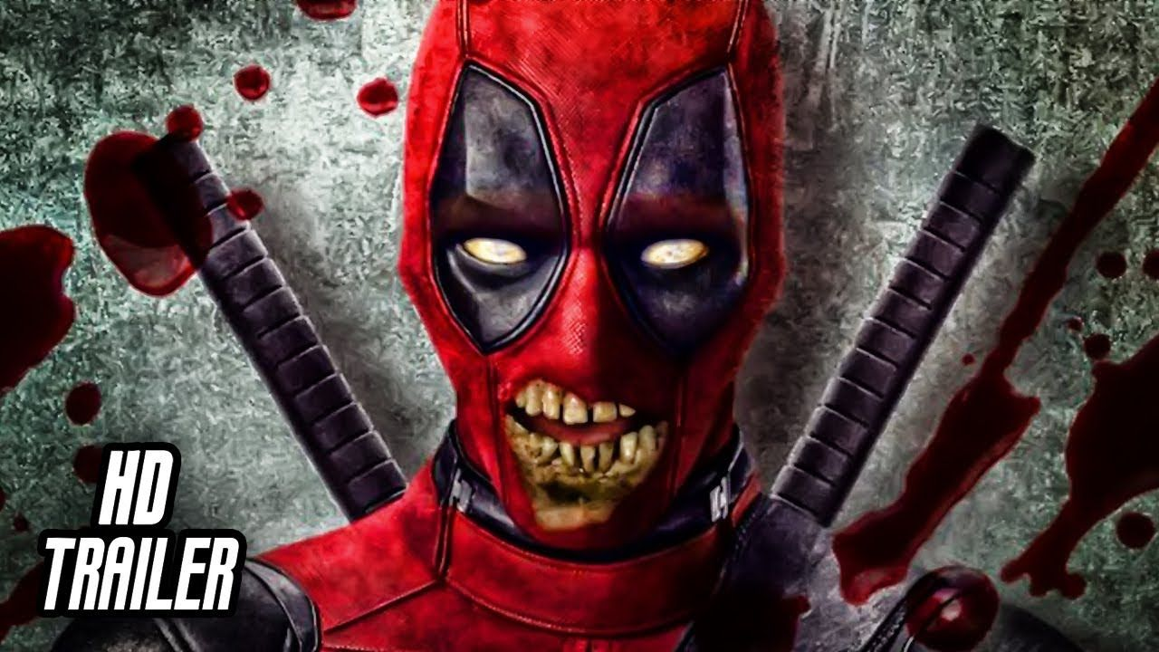 Deadpool 3 Trailer