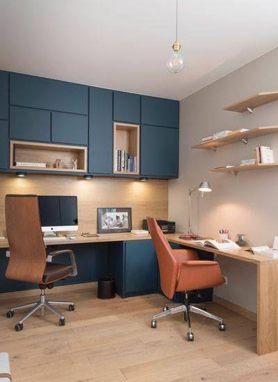 Leading 30 Stunning Office Design Homeofficestorage Homeofficepictures Homeofficelayout Homeoffice Desain Interior Kantor Interior Kantor Perabotan Kantor