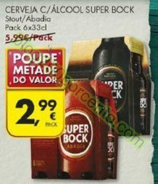 Antevisão acumulação PINGO DOCE de 12 a 18 abril - Super Bock - http://parapoupar.com/antevisao-acumulacao-pingo-doce-de-12-a-18-abril-super-bock/