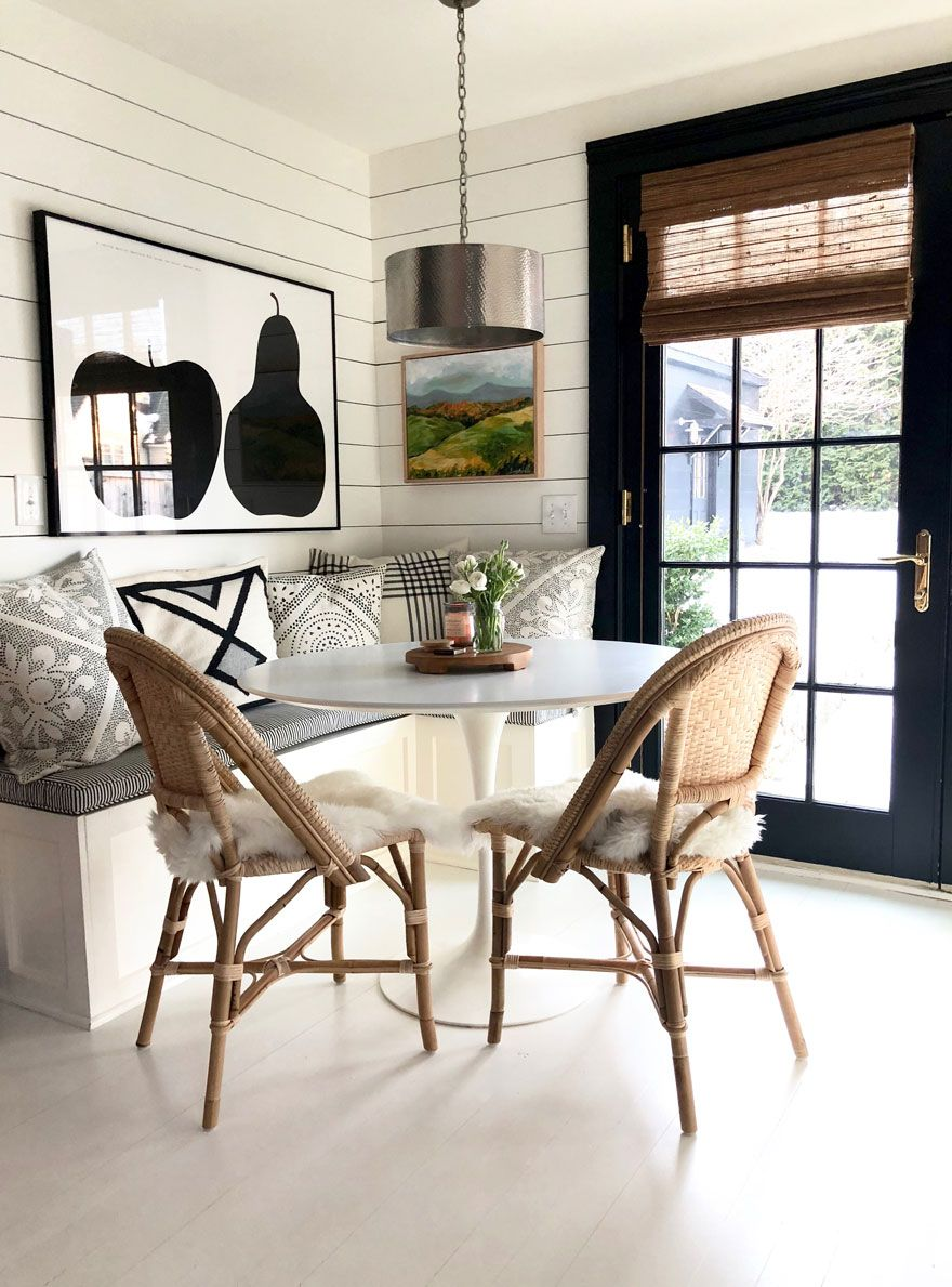 Create A Hygge Home For Winter Dining Room Trends Farmhouse